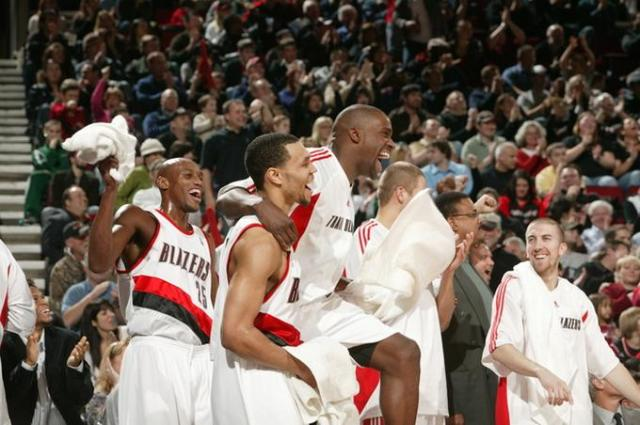 A Happy Trail Blazers Bench.jpg