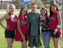 Blazer Dancers Softball Game 2.jpg