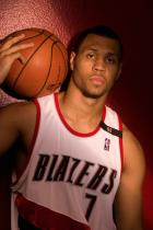 Brandon Roy poses with the ball on media day.jpg