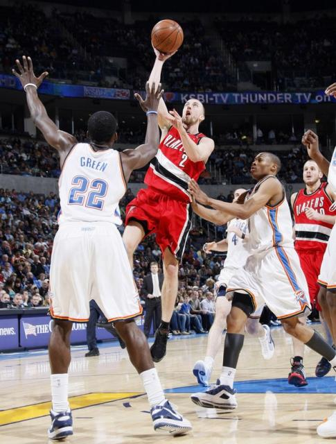 Steve Blake puts up a floater inside.jpg
