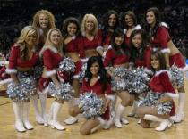 Blazers Dancers group picture with pom poms.jpg